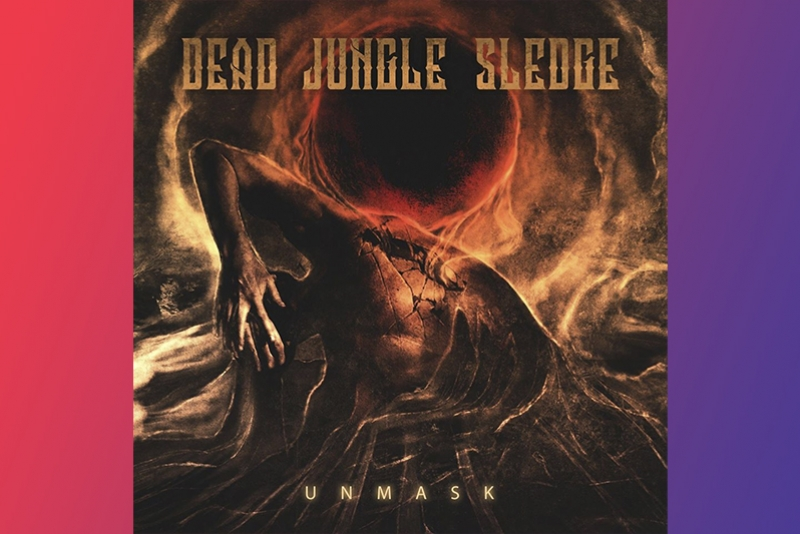 "DEAD JUNGLE SLEDGE LANÇA DOC SERIES COM DEPOIMENTOS DO DISCO ""UNMASK"""