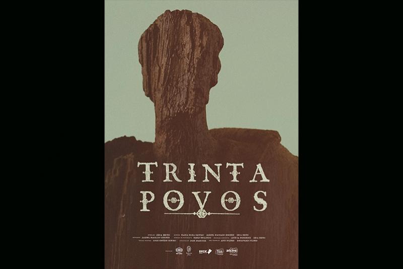 DOC 'TRINTA POVOS' DE ZECA BRITO ESTREIA NO CANAL CURTA! DIA 23/6